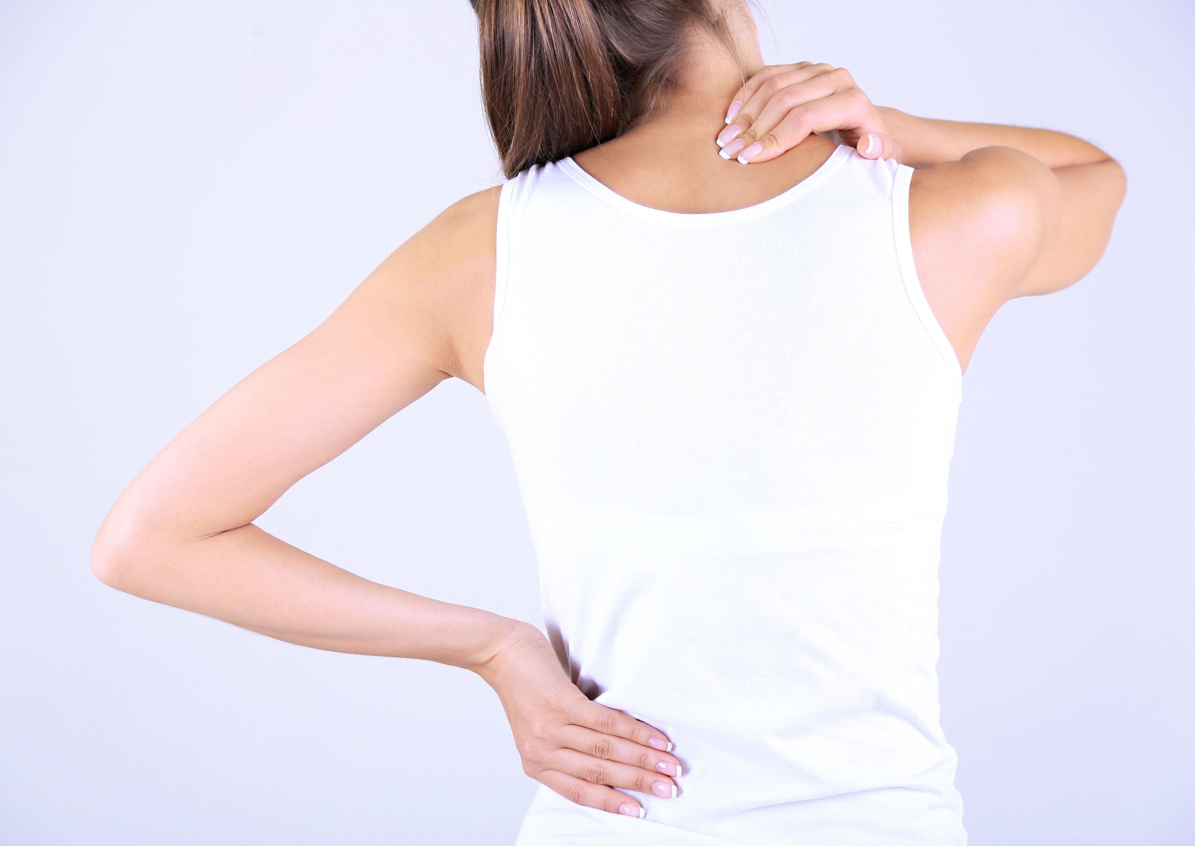 Wat kan klassieke homeopathie doen bij rug- en schouderklachten